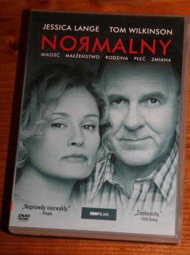 NORMALNY     DVD