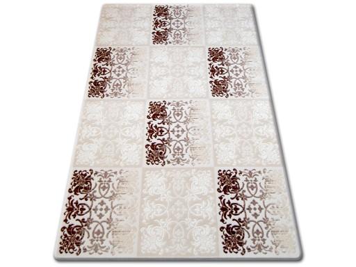 Dywany łuszczów Carmina 200x300 Patchwork At1166