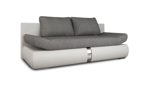 Kanapa Sofa Rozkładana Play Tapczan Sprężyny