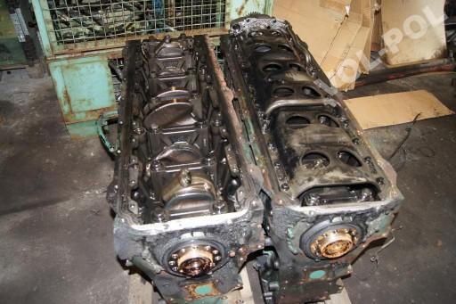 CRANKSHAFT ENGINE VOLVO FH RENAULT D13A