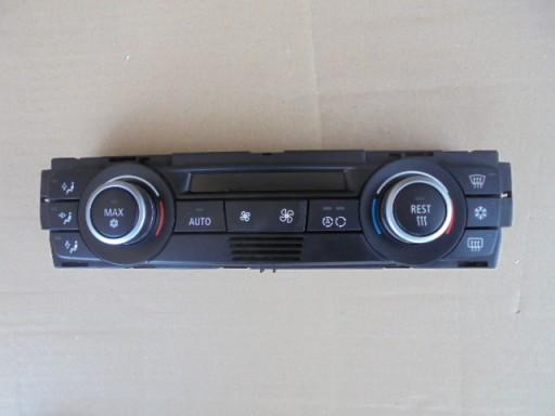 Panel Klimatyzacji Bmw E90 E91 E81 E87 E88 9162983 6616495439
