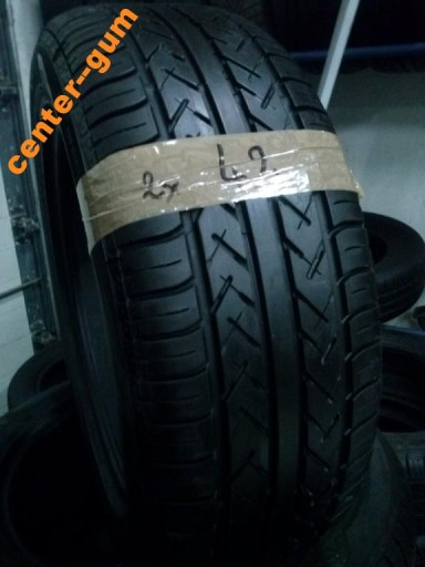 195/55/16 87V (2VNT) Pirelli Euforia RSC