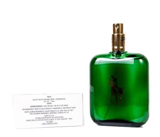 Ralph Green Perfumy 118ml Polo Lauren Edt PnO8w0k