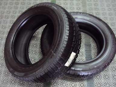 DUNLOP SP WINTER SPORT 3D AO  205/60/16 92H  2011