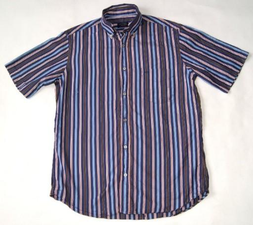 ** PAUL&SHARK **_M_Rewelacyjna, modna koszula