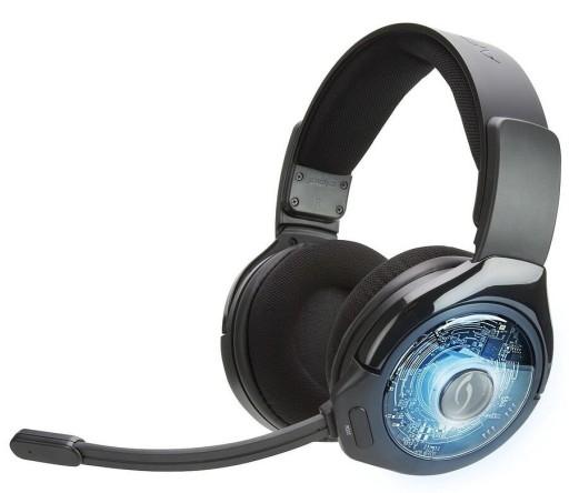 PDP PS5 Słuchawki bezprzewodowe Afterglow AG9+