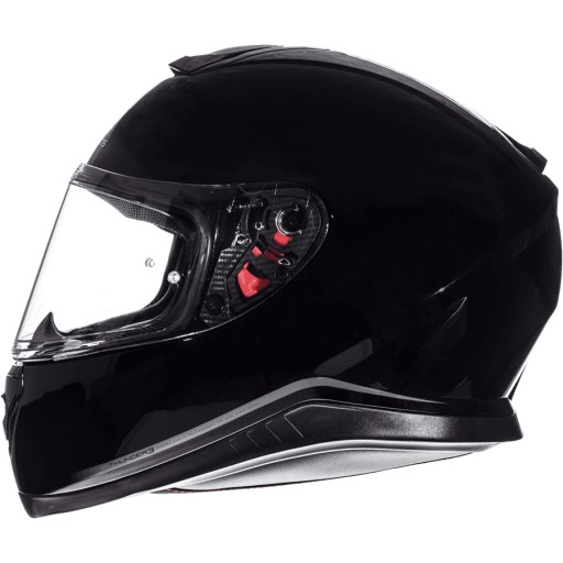 Kask Mt Helmets Thunder 3 Sv Czarny Lakier L Grojec Allegro Pl