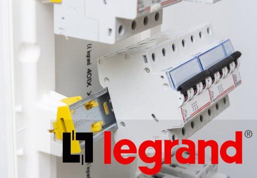 LEGRAND Rozdzielnica podtynkowa RWN 4x12 602434