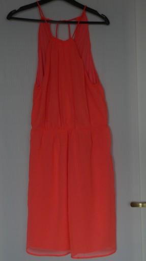 sukienki letnie zara allegro