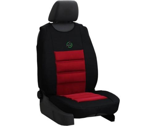 Zdrowotna Mata Pokrowiec Na Siedzenia Samochodowe Chmielnik Allegro Pl