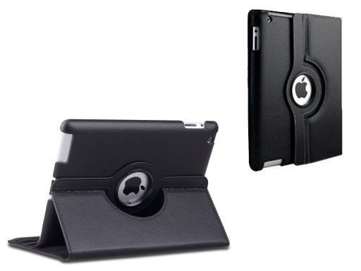 ETUI APPLE iPad PRO 12,9 FUTERAŁ 360 OBROTOWE CASE