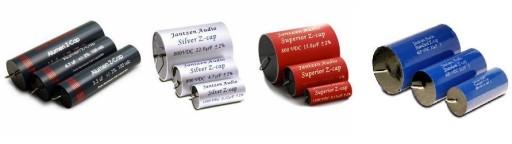 Jantzen Cross - Cap kondensator 2,20 uF SUPER CENA