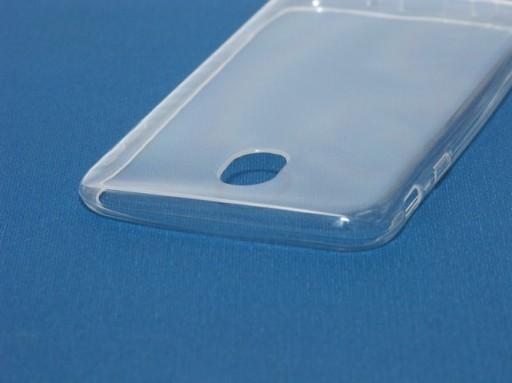 ETUI ultra SLIM obudowa TPU Samsung Galaxy J3 2017