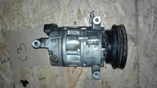 Sprężarka kompresor klimatyzacji Fiat Stilo 1,6