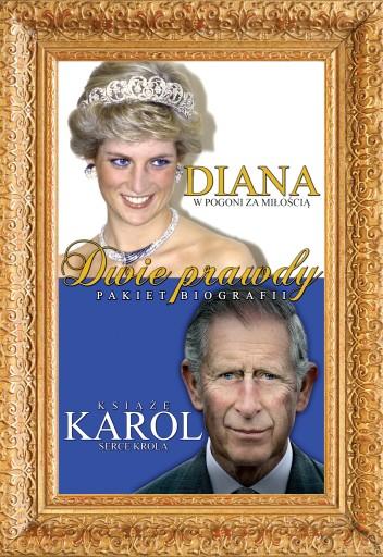 Edycja Specjalna Księżna Diana Książę Karol