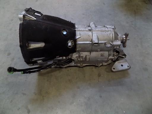BMW F20 F21 F30 F36 F34 коробка передач AUTOMAT
