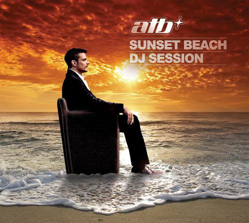 ATB - Sunset Beach Dj Session (2010)