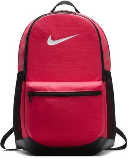 9dc5abd41 Sportowy Plecak Szkolny Nike Brasilia turystyczny 7464172402 ...