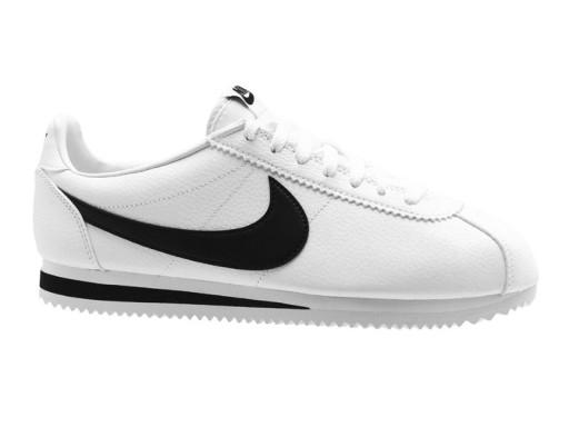 allegro buty nike z białą podeszwą