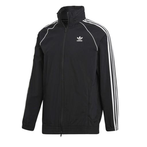 Kurtka wiatrówka Adidas Originals + t shirt Adidas Katowice
