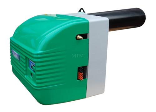 Palnik olej przepracowany CTB400 200-430 kW