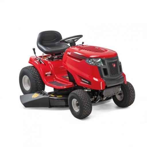 Traktorek Ogrodowy Kosiarka Mocna Mtd Smart Rg145 7171667767 Allegro Pl