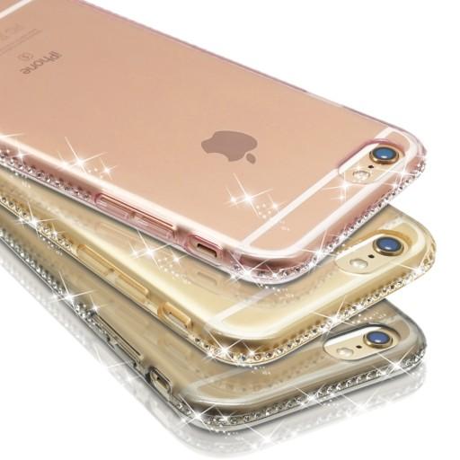 Etui Diamond Case Iphone 6 6s Cyrkonie Diamenty 7246505881 Sklep Internetowy Agd Rtv Telefony Laptopy Allegro Pl