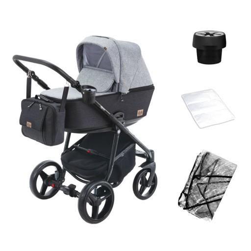 Adamex  Używane Wózki dziecięce Allegro.pl