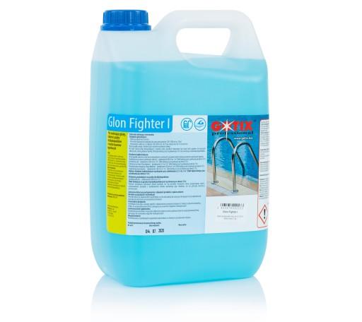 Antyglon Chemia Do Basenu Na Glon Fighter Gotix 5l 7479396743 Allegro Pl