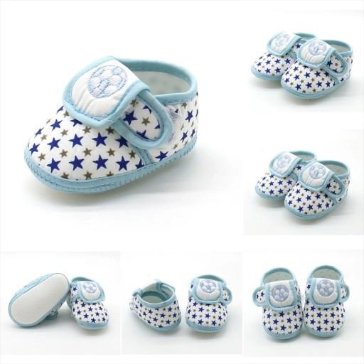 60f8c17ef8ddc Buciki dla niemowlaka buty dla niemowląt 13-18 mcy 7352368933 ...