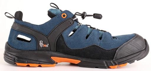 Sandały CABRERA LEKKIE SPORTOWE buty robocze 48 7679515963 Obuwie Męskie Męskie JF DUQZJF-2