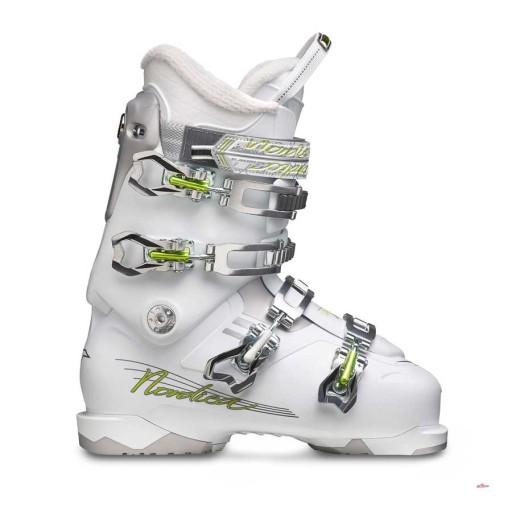 Nowe buty NORDICA NXT N4 roz.23,5/37 .........[jx]