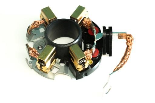 Szczotkotrzymacz rozrusznika typ BOSCH serii 110