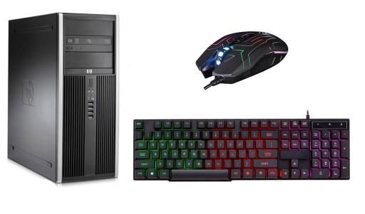 Komputer Do Gier Cs Go Overwatch Fortnite Gratisy Sklep I Komputery Stacjonarne Allegro Pl