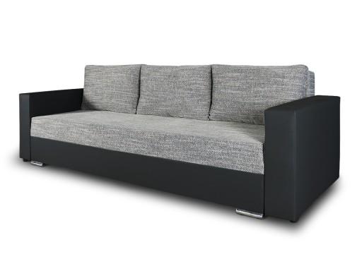 Duża Kanapa Z Funkcją Spania Bird Wersalka Sofa