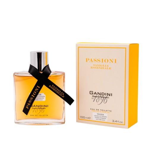 gandini passioni - vaniglia essenziale