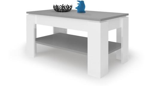 Stoliki kawowe i ławy do salonu Allegro.pl Ławy