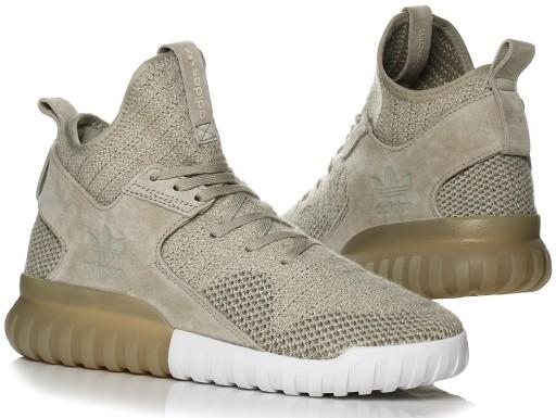 adidas tubular buty męskie x pk wysokie