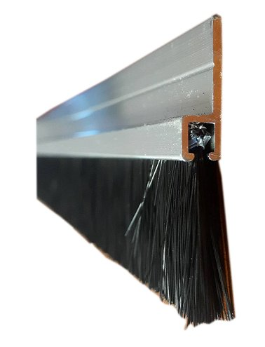 Szczotka Uszczelniajaca Drzwi Profix H X3d 35mm L X3d 2m 6604132362 Allegro Pl