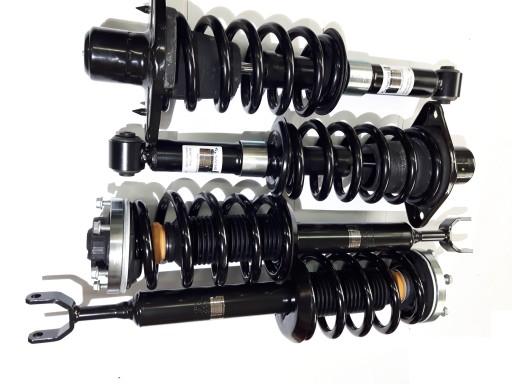 Audi Allroad A6 C5 Zestaw Zawieszenie SprĘŻyny 4992394101 Allegro Pl Więcej Niż Aukcje