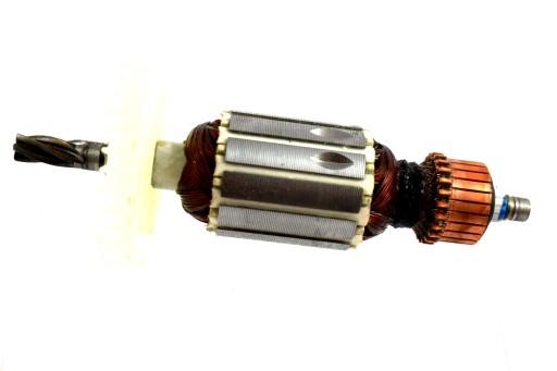 Wirnik wkrętarka sieciowa EINHELL TH-DY 500 E