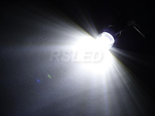 żarówka LED ba15s P21W P5W Cree 12V 24V mocne RS