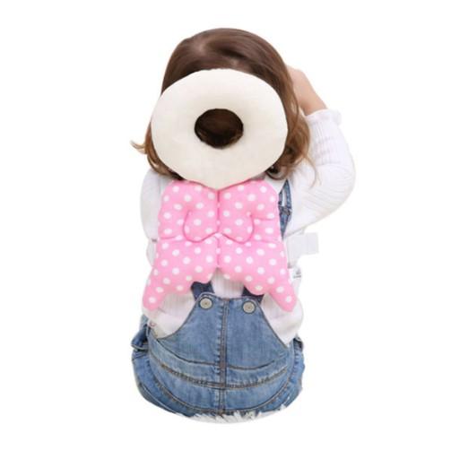 Poduszka Plecak Ochrona Głowy Dziecka Upadek