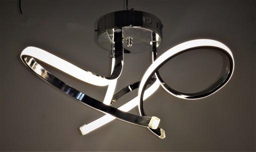 LAMPA LED LAMPA WISZĄCA LAMPA SUFITOWA PLAFON