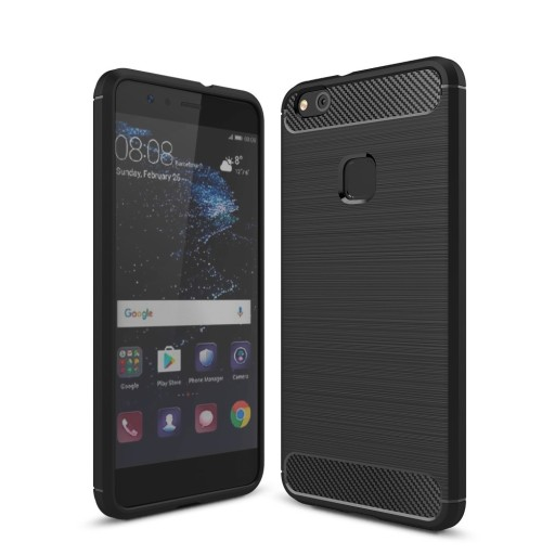 Huawei P9 Lite 2017 Etui Carbon Szklo Hartowane 6910081731 Sklep Internetowy Agd Rtv Telefony Laptopy Allegro Pl