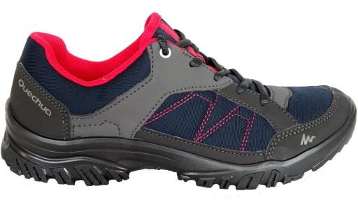 Damskie buty outdoor trekkingowe, turystyczne | sklep