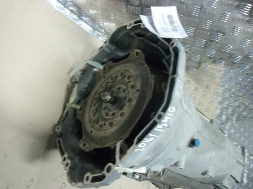 BMW F15 F16 AUTOMATYCZNA коробка передач N63