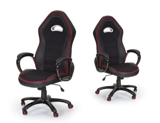 Fotel biurowy ENZO krzesło obrotowe TILT