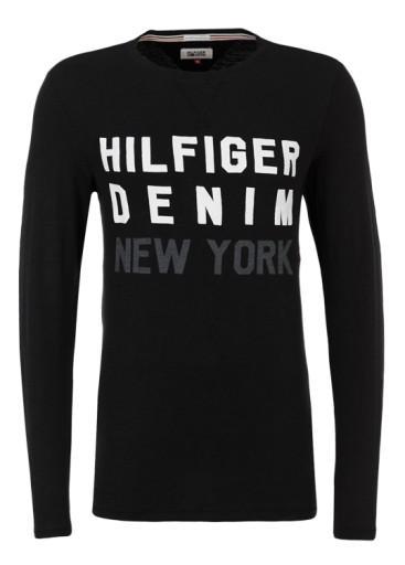 Tommy Hilfiger Denim koszulka longsleeve NEW M
