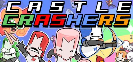 Castle Crashers - Steam